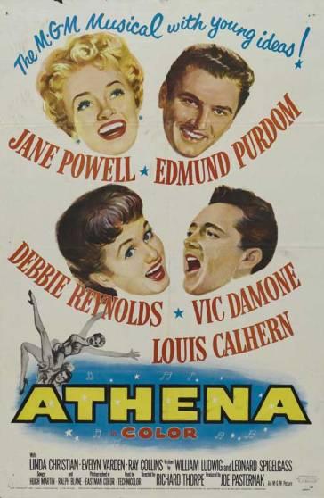 athena-movie-poster-1954-1020706063