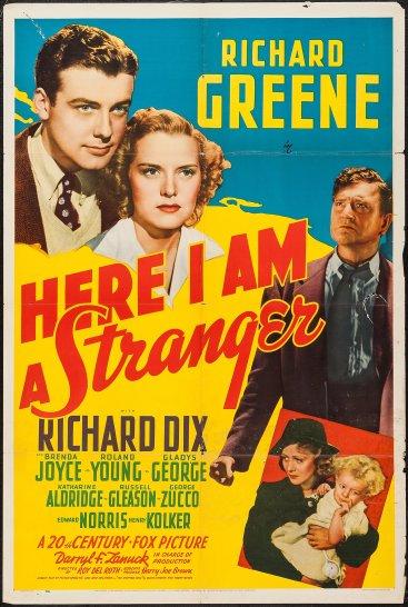 here i am stranger4